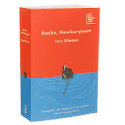 The Avid Reader Show - 1Q1A Ducks, Newburyport Lucy Ellman