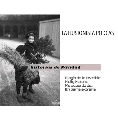 La Ilusionista - La Ilusionista: Historias de Navidad