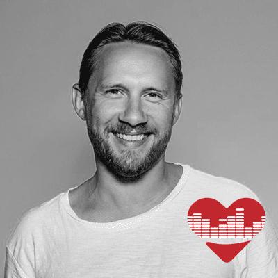 Min tone i livet - Min tone i livet: Jonas Gülstorff - Culture Beat, Mr. Vain