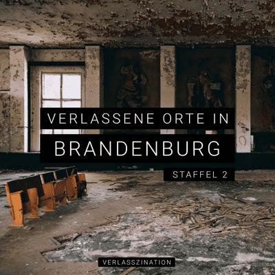 Verlasszination - Verlassene Orte in Deutschland - Pflegeheim Saalower Berg - Verlassene Orte in Brandenburg