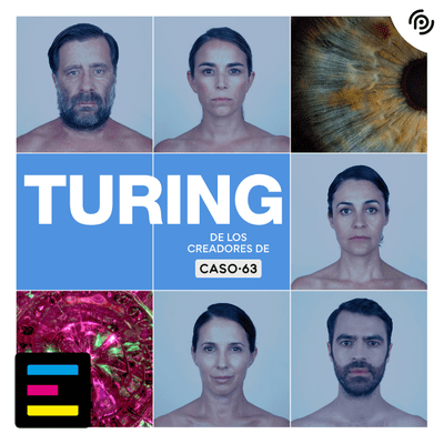 Turing - podcast