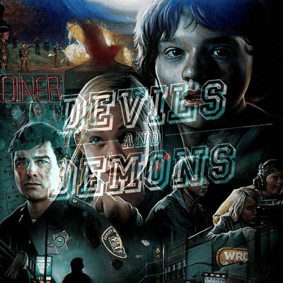 Devils & Demons - Der Horrorfilm-Podcast - 187 Super 8 (2011)