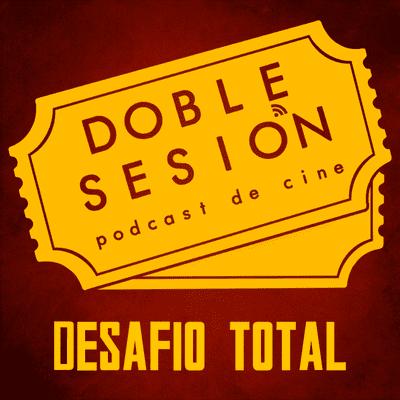 Doble Sesión Podcast de Cine - Desafío Total (Paul Verhoeven, 1990)