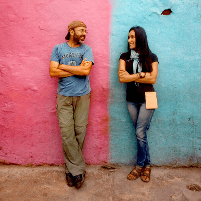 Un Gran Viaje - Ni 1, ni 2, sino 3 vueltas al mundo (o casi) con Adriana y Nacho | 67