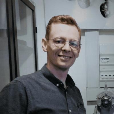 Science Stories - Jagt efter spor af liv på Mars