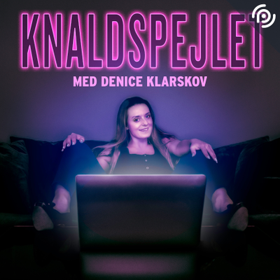 Knaldspejlet - Episode 5: 'Rena Ryan and Jerry Sophia' med Dan Andersen
