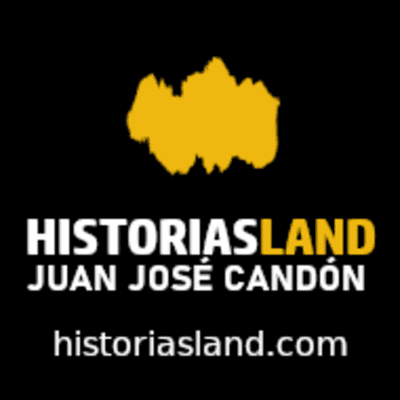 Historiasland (Juan José Candón) - #Historiasland_17 | ¡No leas, que es peligroso!