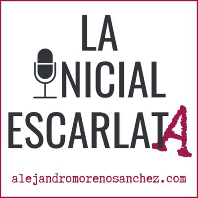 La Inicial Escarlata: El podcast de novela negra - Capítulo 7: ¿Qué es para ti el género negro?