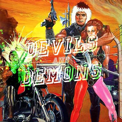 Devils & Demons - Der Horrorfilm-Podcast - 137 Class Of Nuke'em High (1986) + Troma feat. Dominik Roth