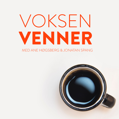 Voksenvenner - Episode SIDSTE