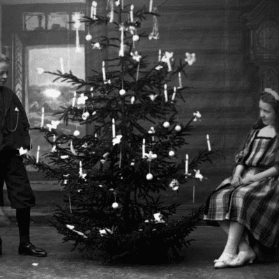 Christmas of the 20th Century – Part 1