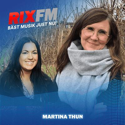 Martina Thun - Märta Stenevi har ingen beslutsrätt över fredagsmyset!