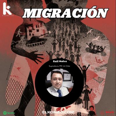 El Kombo Oficial - La Migración