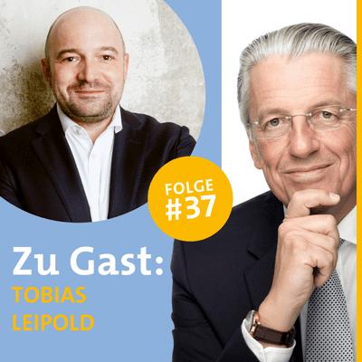 Diagnose: Zukunft - Der Experten Podcast - #37 Das E-Rezept ist auf dem Vormarsch
