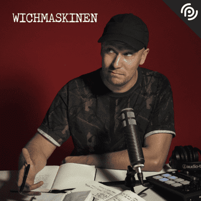 Wichmaskinen - Afsnit 5 - Ane Høgsberg og Mads Holm
