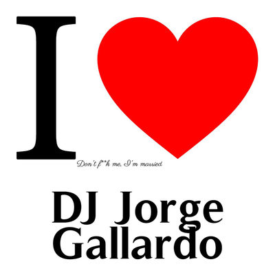 DJ Jorge Gallardo Radio - Love (Radio Edit)
