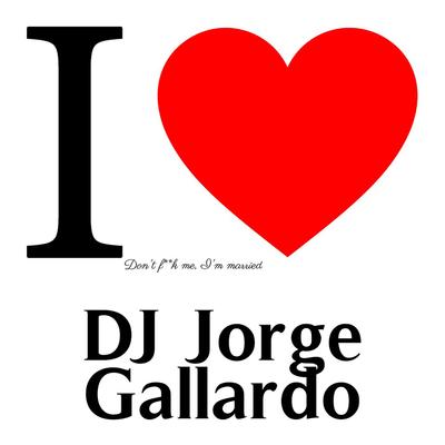 DJ Jorge Gallardo Radio - Love (Radio Edit)