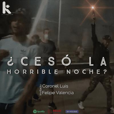 El Kombo Oficial - El Kombo en Canica Radio E16