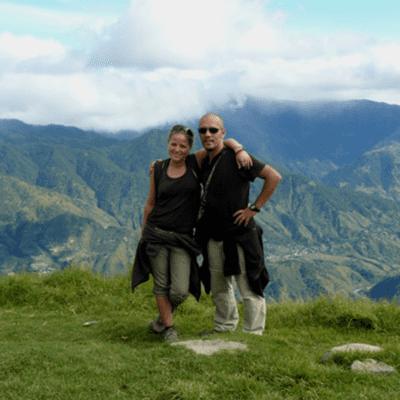 Un Gran Viaje - 3 vueltas al mundo, con Xavi y Carme |6