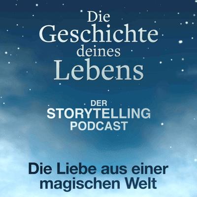 """Storytelling: Die Geschichte deines Lebens - """"Die Liebe aus einer magischen Welt"""" mit Cathandra"""