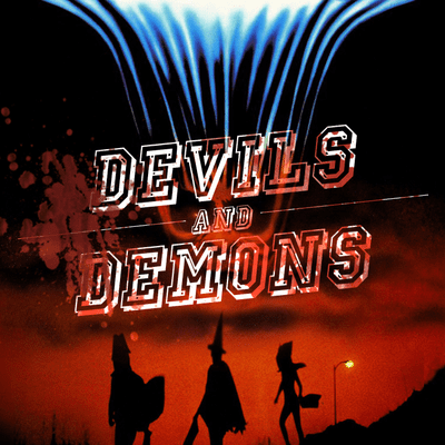Devils & Demons - Der Horrorfilm-Podcast - 143 Halloween III: Season of the Witch (1982) feat. Wolf Speer