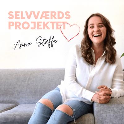 Selvværds Projektet - 12: Bliv gode venner med din frygt og brug den som drivkraft til at nå dine mål