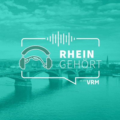 Rheingehört! - podcast