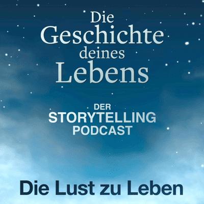 """Storytelling: Die Geschichte deines Lebens - """"Die Lust zu Leben"""" mit Michael Wichterich"""