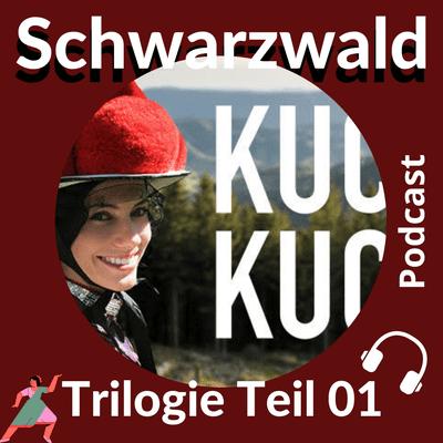Upgrade Hospitality - der Podcast für Hotellerie und Tourismus - #16: Schwarzwald Trilogie Teil 01 - ein Reise-Podcast von Peter von Stamm