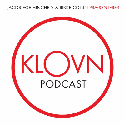 Klovn podcast - S1 E5: Godfather of Drugs