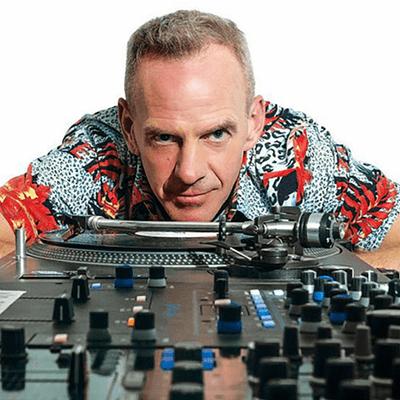 DJ Jorge Gallardo Radio - 3HITSMIXED 043 Fatboy Slim - Mixing