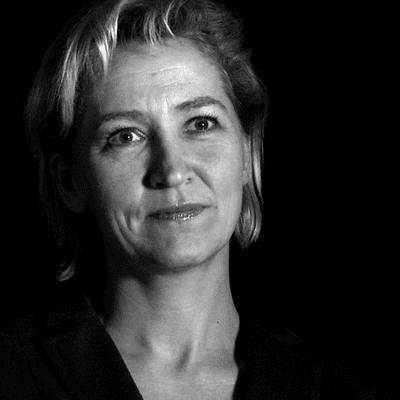 Korridoren - Lisbeth Zornig Andersen: Sådan rejste jeg mig fra bunden