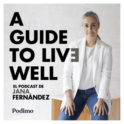 El podcast de Jana Fernández - Escucha la cuarta temporada en PODIMO