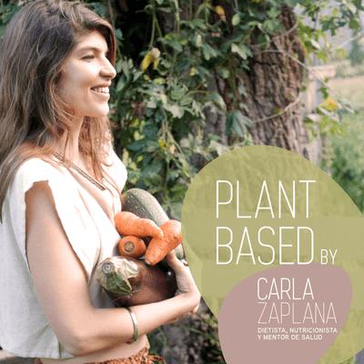 PLANT BASED by Carla Zaplana - 10. Alimentación Plant-Based para Niños
