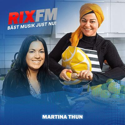 Martina Thun - Zeina Mourtadas bästa grilltips!
