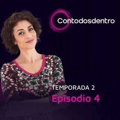Con Todos Dentro - Con Todos Dentro T2. Episodio 4. Mujeres femdom / Feminismo vibrante con Ana Requena (09/10/2020)