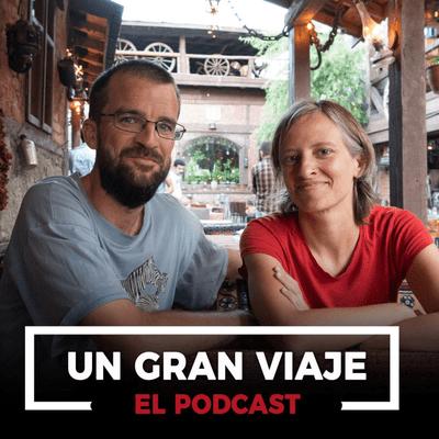Un Gran Viaje - Tus comentarios y sugerencias sobre este podcast | 62