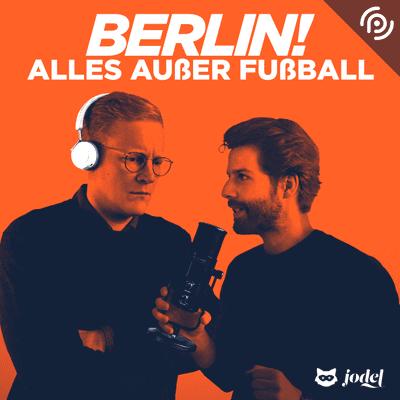 Berlin! Alles außer Fußball! - Hurling - Der schnellste Fieldsport der Welt