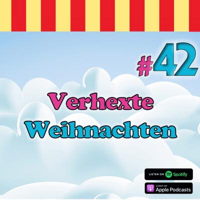 Inside Neustadt - Der Bibi Blocksberg Podcast - #42 - Verhexte Weihnachten