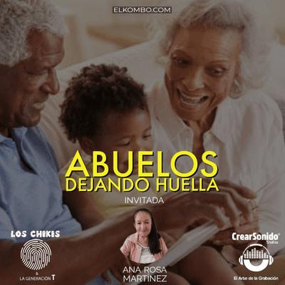 El Kombo Oficial - Abuelos dejando huellas (Los Chikis & La Generación T)