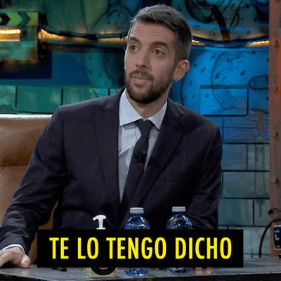 TE LO TENGO DICHO - TE LO TENGO DICHO #18.1 - Lo mejor de La Resistencia (10.2020)