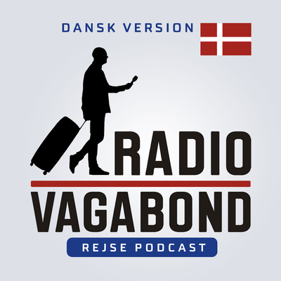 Radiovagabond - 174 - Harry Mitsidis har været overalt (2:2)