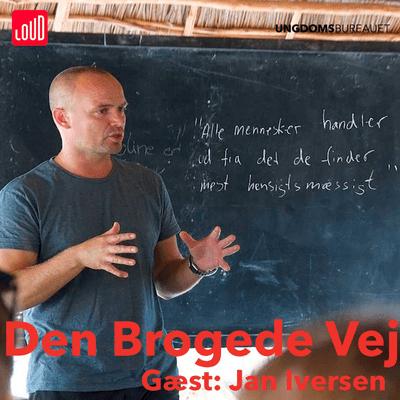 Den Brogede Vej - #67 - Jan Iversen