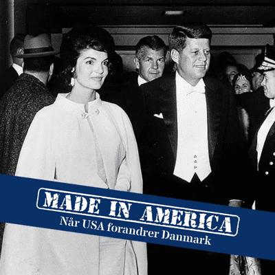 Made in America - 3. Kennedyerne - kendispar nummer 1
