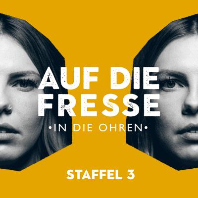 """In extremen Köpfen - mit Dr. Leon Windscheid - NEU – 3. Staffel von """"Auf die Fresse - In die Ohren"""""""