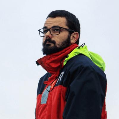 Un Gran Viaje - Daniel Viera - Dos años de vuelta al mundo |15