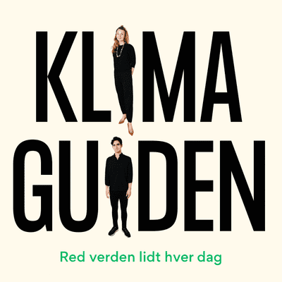 Klimaguiden - Minisode. Jul!