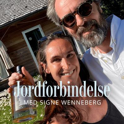 Jordforbindelse med Signe Wenneberg - Episode 13: Anders Morgenthaler bliver kaldt for frelst, når han taler om klimaet