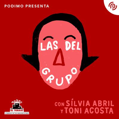coverart for the podcast Las del Grupo