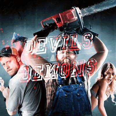 Devils & Demons - Der Horrorfilm-Podcast - 178 Tucker and Dale Vs. Evil (2010)